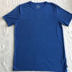 Men's Nike Royal Blue T-Shirt